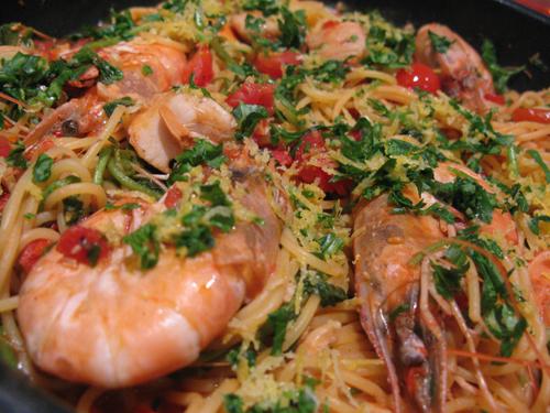 SeafoodPasta.
