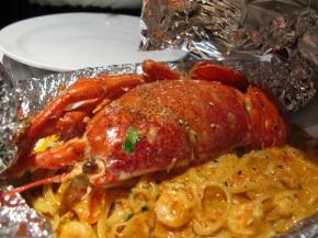 Lobster Aurora