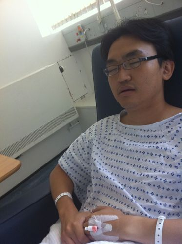 Tonsillectomy A Foodie S Worst Nightmare The Boy Who Ate The World