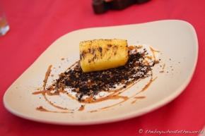 Stripped Back - Burnt Pineapple Oreo Salted Caramel