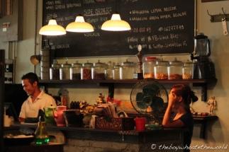 Limablas' Countertop
