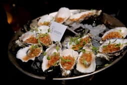 Oysters Vietnamese