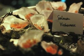 Salmon Vietnamese