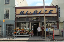 Bi-Rite - SF's favourite independent grocer