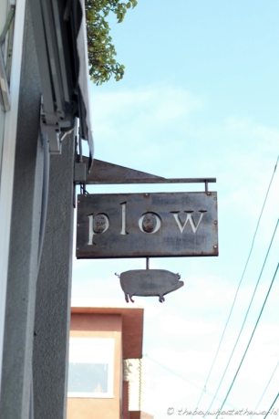 Plow @ Potrero Hill