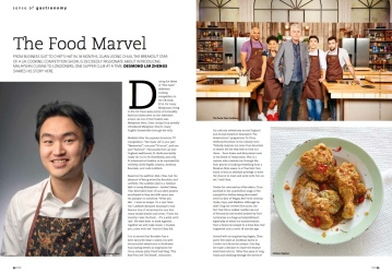Senses of Malaysia Magazine