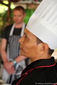 Chef Inyau