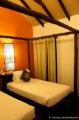 The Village House - Twin Room