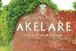 Akelare by Pedro Subijana