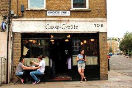 Casse Croute