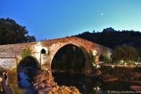 Puente Romano, Cangas de Onis