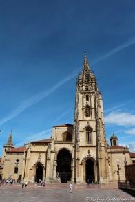 Catedral San Salvador