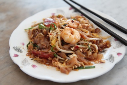 Siam Road Char Koay Teow - Penang