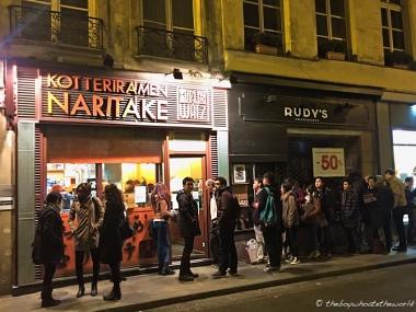 Naritake Paris