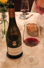 St Joseph wine from Cave de Tain