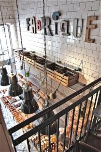 Fabrique Bakery