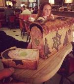 Christmas Pâté en Croûte - Holborn Dining Room
