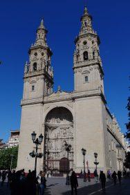 Catedral de la Santa Maria de la Redonda