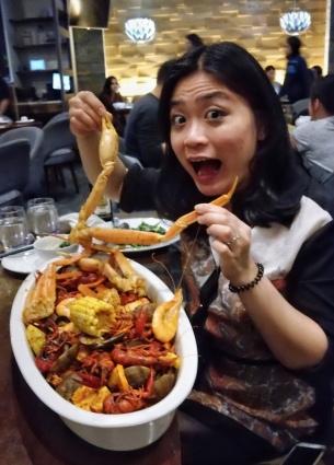 Dolo - Seafood Gumbo