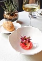 Lobster & Watermelon Granita - Sept