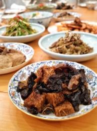 Kao Fu - Dream of Shanghai Supper Club