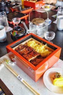 Yanagawa - Unagi no Seiro-Mush