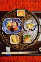 Daimaru Besso - Kaiseki cuisine
