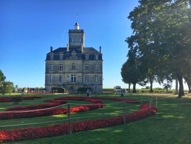 Chateau Trintaudon
